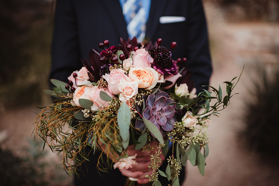 Romantic Wedding Style | Wisconsin Bride