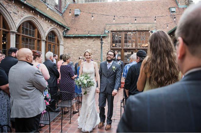 Love on Tap: Brewery Weddings | Wisconsin Bride