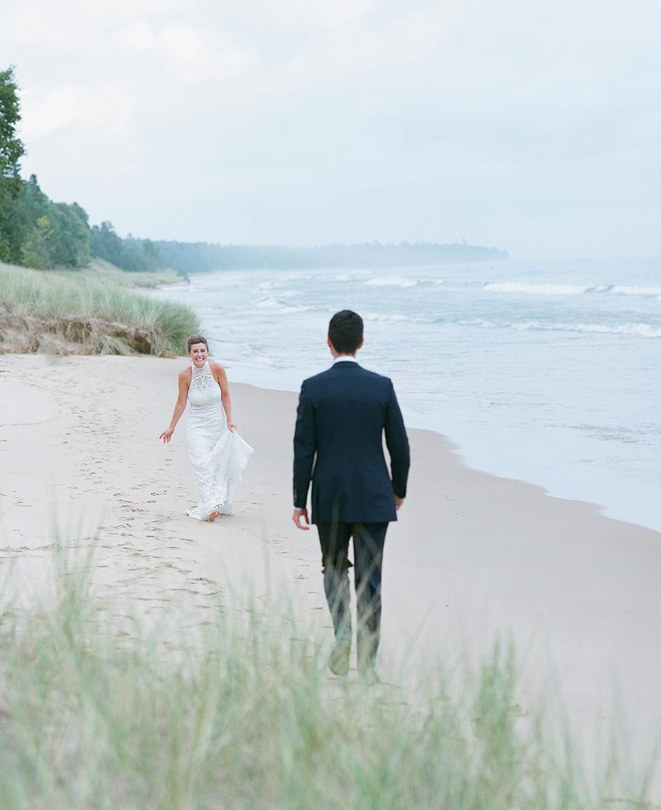 Door County Destination Wedding