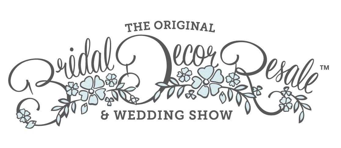 The Original Bridal Decor Resale Wedding Show Wisconsin