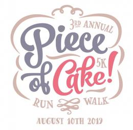Piece of Cake! 5k, Run & Walk, Bridal, Wisconsin Bride