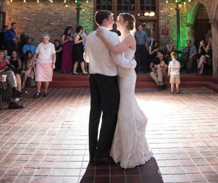 Love on Tap: Brewery Weddings | Wisconsin Bride