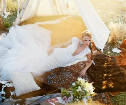How much is too much to ask your bridesmaids to spend on a for How much to spend on wedding dress