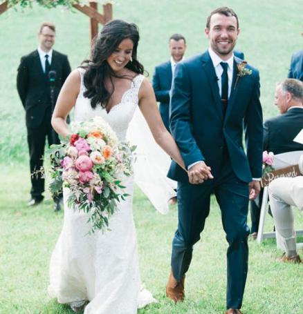 Creative Outdoor Wedding Ideas | Wisconsin Bride