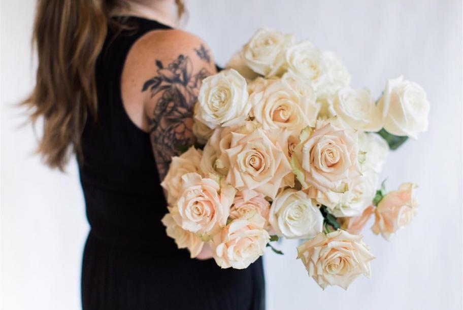 Interview with Sally Vander Wyst, Owner of Milwaukee Flower Co.