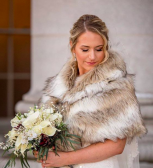 Winter Wraps: Stylish Cover Up Ideas for Brides | Wisconsin Bride