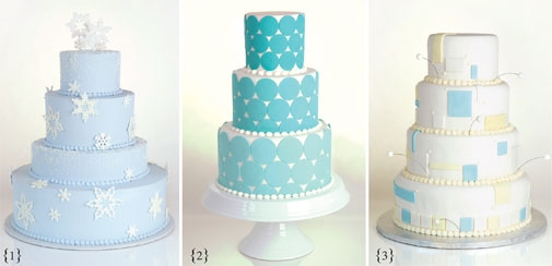 brookfield wedding cakes wi wisconsin winter wedding cakes 12181