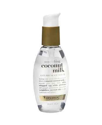 Organix Coconut Product